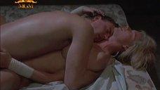 4. Страстный секс с Келли Линч – Тёплый летний дождь