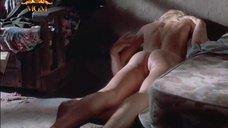 2. Безудержный секс с Келли Линч – Тёплый летний дождь