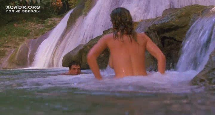 Видео голая элизабет шу