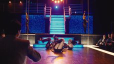 4. Эротический танец Розарио Доусон – Богема