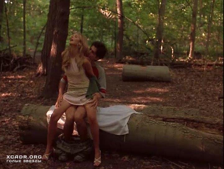 Секса фото секс в лесу 1 фотография