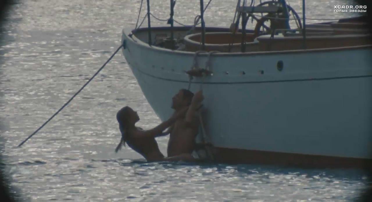 Видео для секса на море то