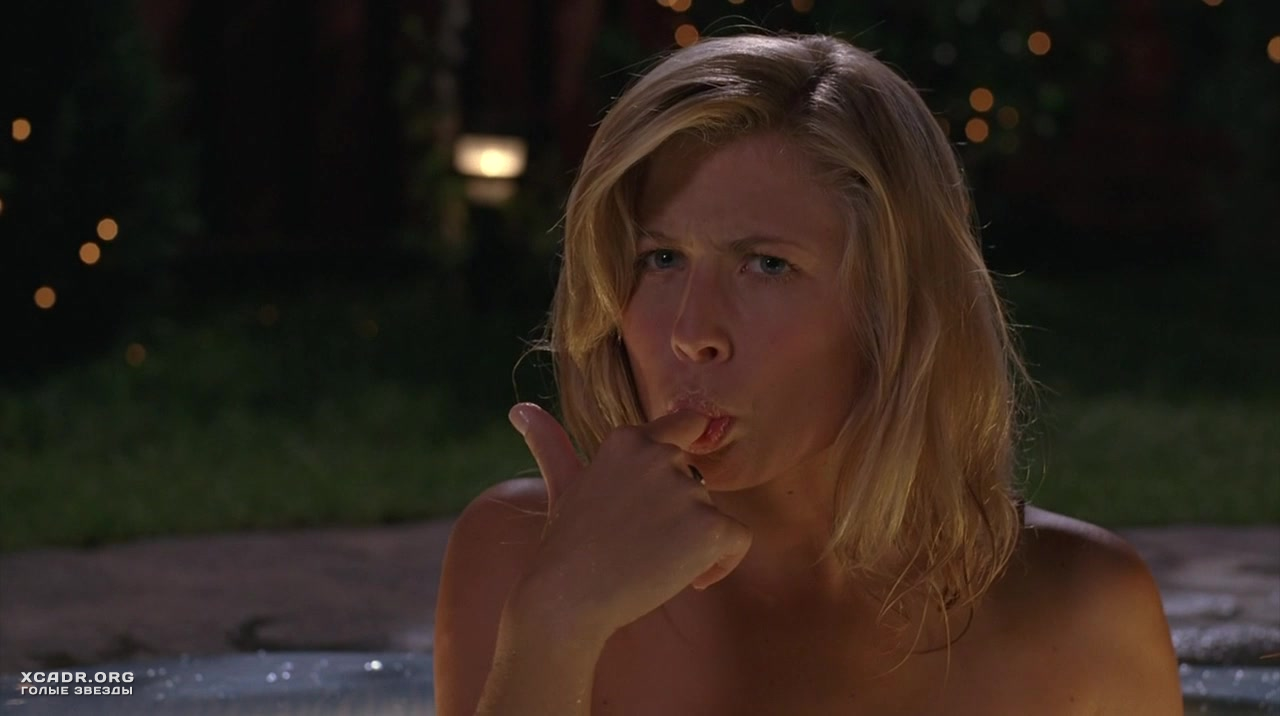 Michelle trachtenberg eurotrip nude