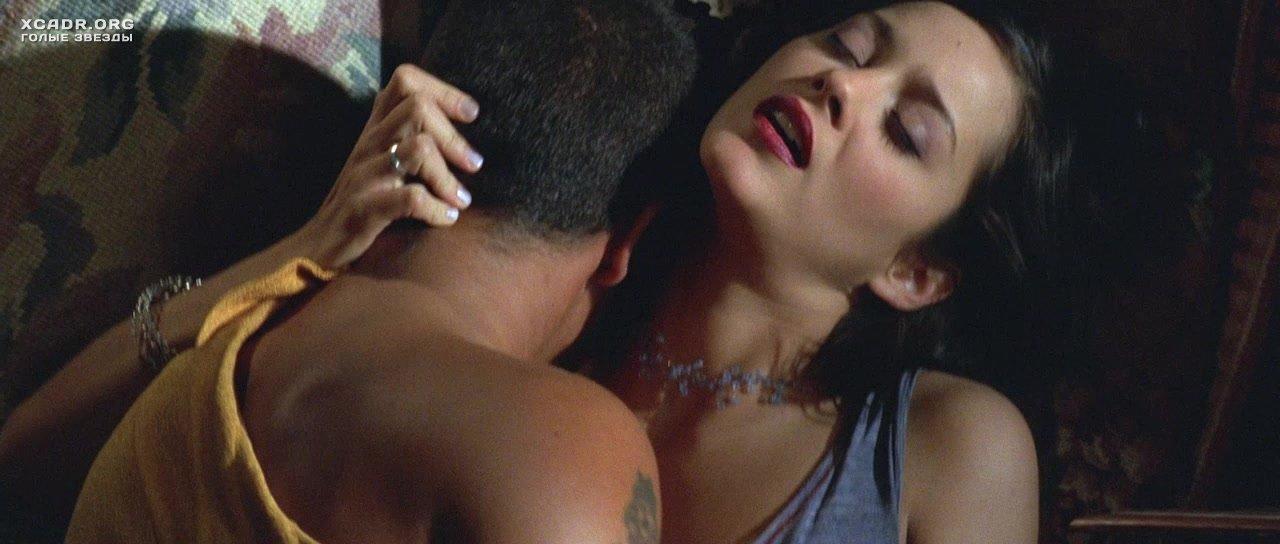 эротические сцены из фильма такси