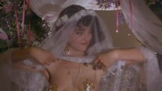 Свадебный стриптиз