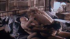 Запись секса с Мадонной