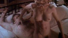 1. Горячий секс с Мадонной – Тело как улика