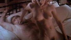 Горячий секс с Мадонной