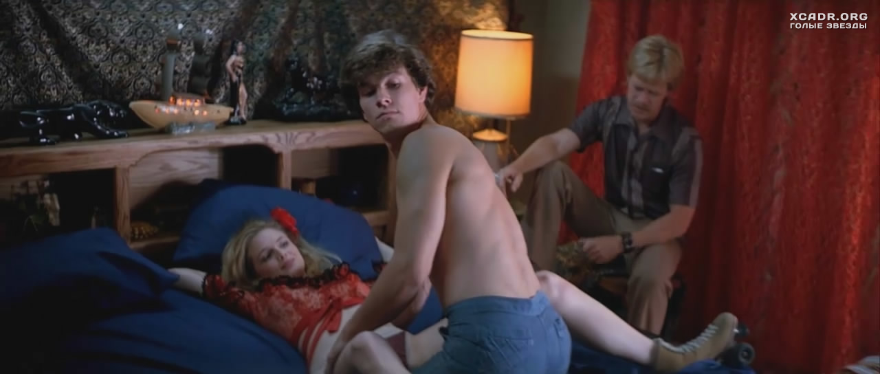 ночи в стиле буги сцены секса