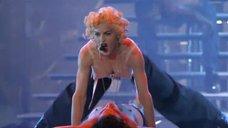 Зажигательная Мадонна