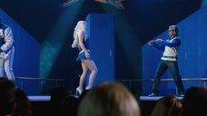 3. Выход на сцену сексапильной Оливии Уайлд – Невероятный Бёрт Уандерстоун