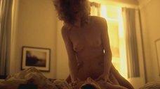 3. Страстный секс с Руни Мара – Побочный эффект