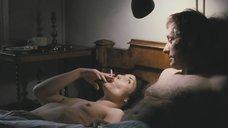 2. Грудь Нуми Рапас – Девушка с татуировкой дракона (Швеция)