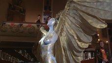 Ангельская красота Рэйчел Гриффитс