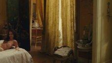 Кристина Риччи в постели