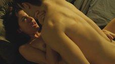 6. Шикарный секс с Адрианой Угарте – Зажигание