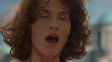 2. Секс с Шарлоттой Брэдли – Про Адама