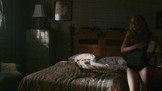 Кейт Хадсон встаёт с постели