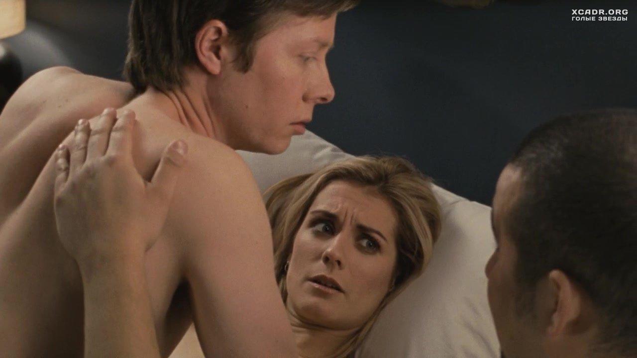 Секс С Натали Лисинской С Советами – Молодежная Лихорадка (2007)