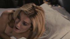 2. Натали Лисинска засветила грудь – Молодежная лихорадка