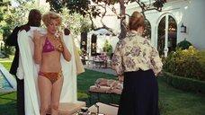 Джулия Робертс в купальнике
