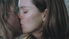 4. Лесбийский поцелуй с Рене Зеллвегер – Бриджит Джонс: Грани разумного