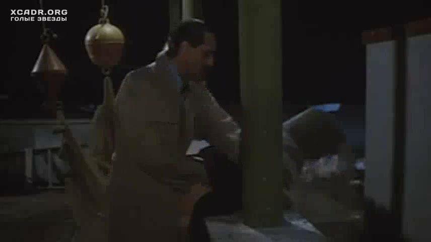 Откровенная Сцена С Сереной Гранди В Стрелковом Клубе – Ночная Женщина (1986)