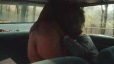7. Орхидея де Сантис изменяет мужу в салоне автомобиля – Простушка