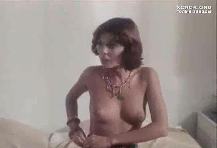 Откровенная Сцена С Бетти Верже – Греческая Смоковница (1976)