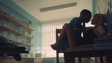 3. Секс с Эммой Маккей в школе – Половое воспитание