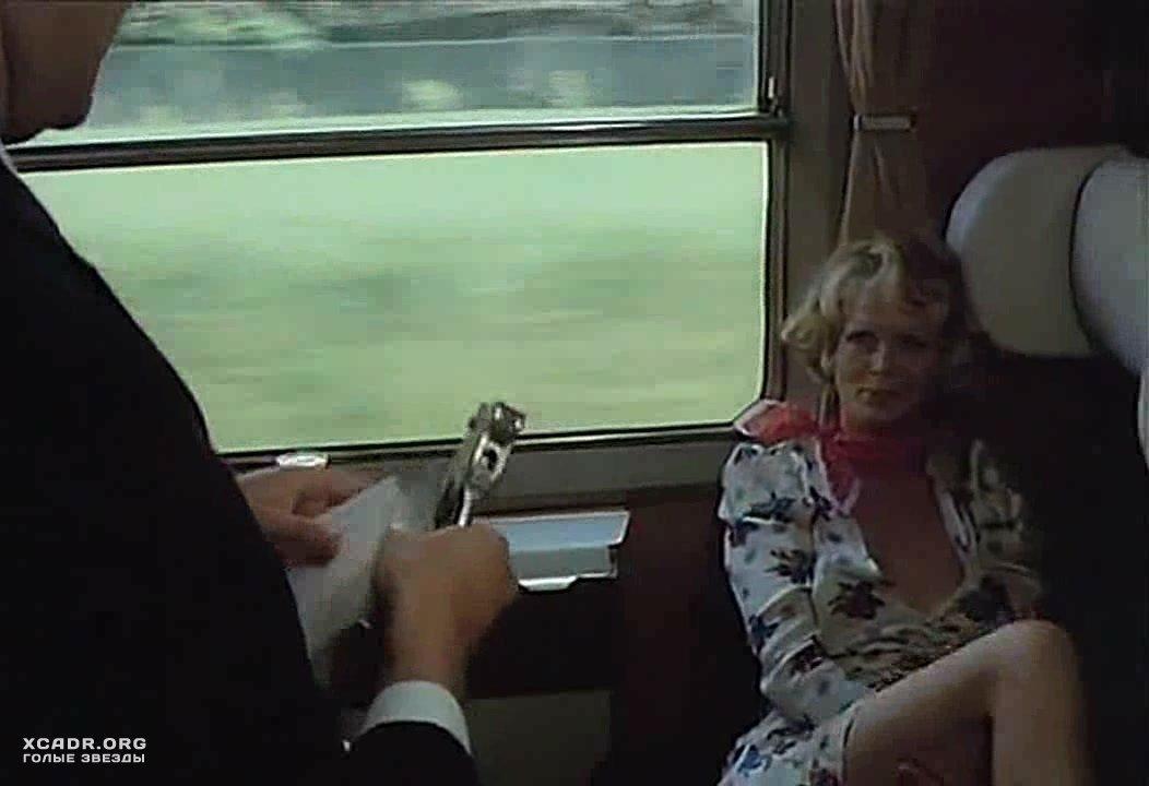 Секс В Поезде Эро