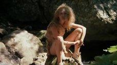 Пещерная женщина Марина Левтова