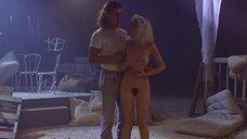 4. Интимная сцена с Шерилин Фенн – Слияние двух лун