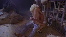 8. Интимная сцена с Шерилин Фенн – Слияние двух лун