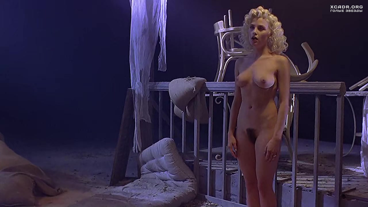 Секс С Шерилин Фенн