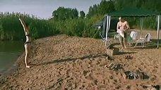 5. Сексуальная Юлия Рудина в купальнике – Боец 2: Рождение легенды