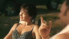 7. Сексуальная Юлия Рудина в купальнике – Боец 2: Рождение легенды