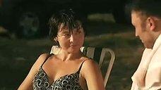 8. Сексуальная Юлия Рудина в купальнике – Боец 2: Рождение легенды