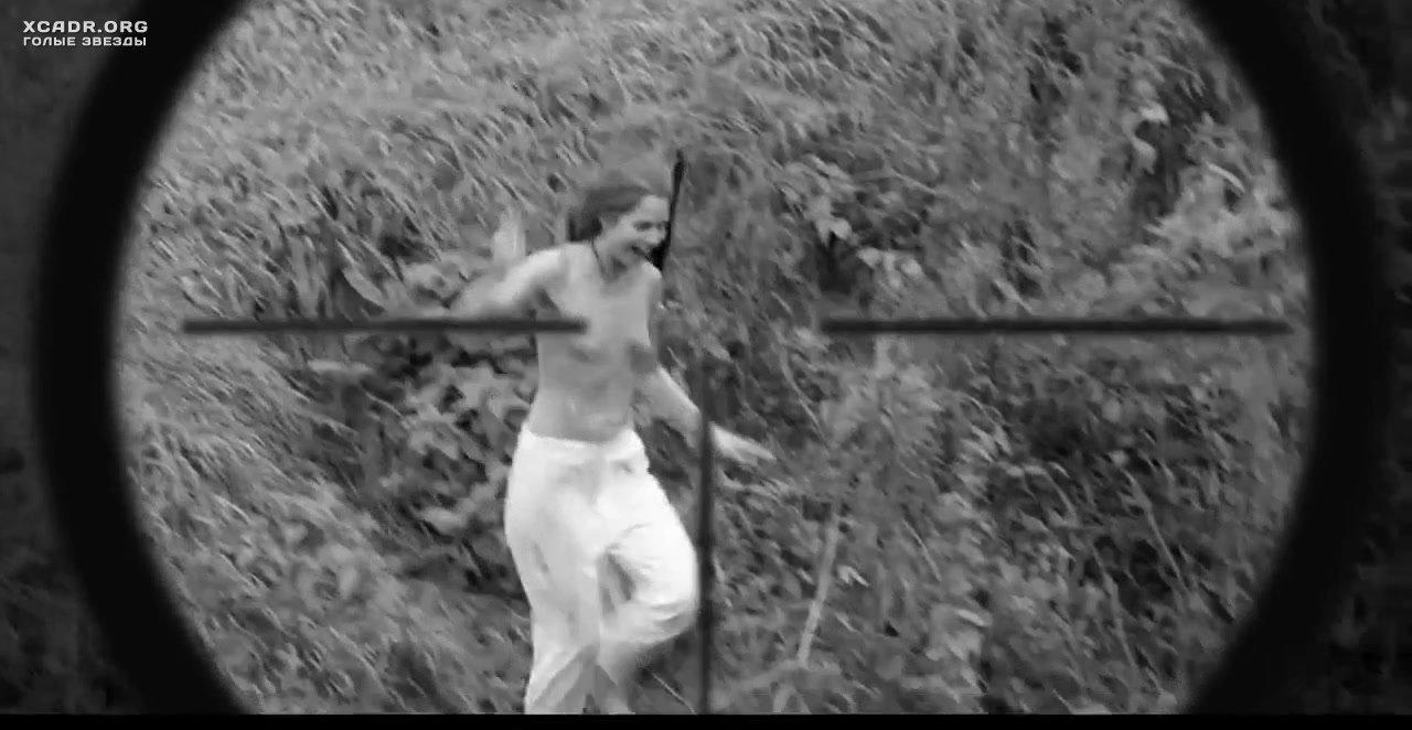 Сексуальная Ольга Жулина – Прошлогодняя Кадриль (1978)
