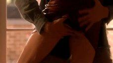 Секс с Саффрон Берроуз