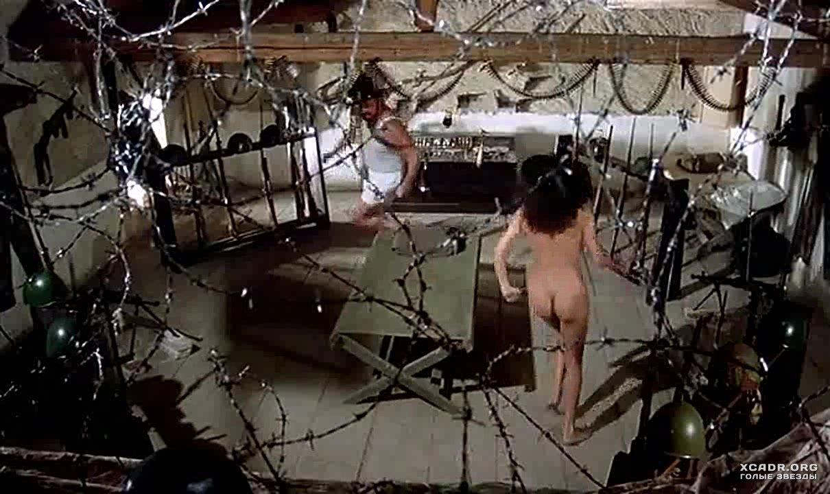 Трусики Карлы Романелли – Чувственная Медсестра (1975)