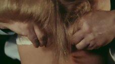 Эротическая сцена с Миленой Тонтегоде