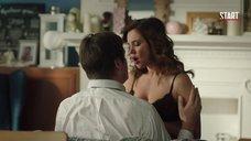 1. Эротическая сцена с Галиной Безрук на кухне – ИП Пирогова