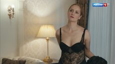 2. Горячая секс сцена с Викторией Исаковой – Скажи правду