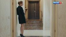 3. Соблазнительные ноги Викториии Исаковой – Скажи правду