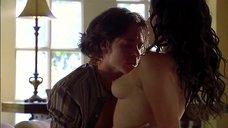 7. Секс сцена с Шоной Уолдрон – Ядовитый плющ: Секретное общество