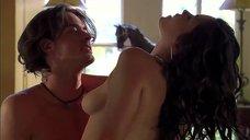 8. Секс сцена с Шоной Уолдрон – Ядовитый плющ: Секретное общество