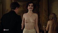Эротическая сцена с Селин Саллетт в публичном доме