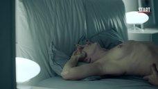 11. Красивая секс сцена с Дарьей Мороз – Содержанки