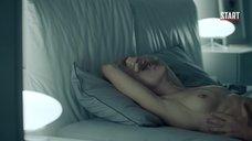 12. Красивая секс сцена с Дарьей Мороз – Содержанки